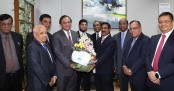 ABB Congratulates newly appointed Deputy Governor of Bangladesh Bank