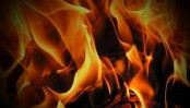 Second fire incident in a week at Hazaribagh leather factory
