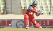 Tamim joins 1000 runs club in BPL