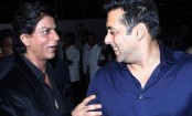 Another film together 'will happen' with Shah Rukh, Salman Khan