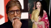Amitabh Bachchan was asked about Aishwarya Rai's 'suicide attempt'. This is how he reacted