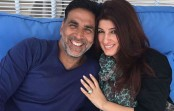 Akshay Kumar doesn't read but is really smart: Twinkle Khanna