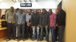 7 Nigerians among 8 held in Dhaka for 'fraudulence'
