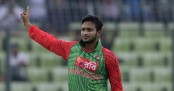 Shakib in best 20 cricketers by Lords