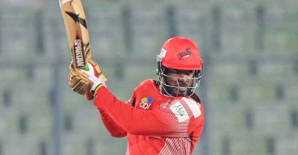 Chittagong set Rajshahi to chase 143 to win