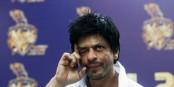 I don't go by rules: Shah Rukh Khan