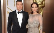 Angelina Jolie denies she is moving to London for dream UN job