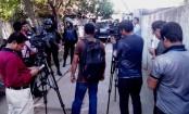 Rab raids 'militant den' in Ctg, arrests 5 HuJI members