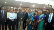 Pro-AL panel wins all 15 posts in Dhaka University Teachers' Association polls