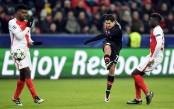 Leverkusen beats Monaco 3-0 in Champions League