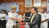 MoUs signed, Chinese firms to develop Payra port