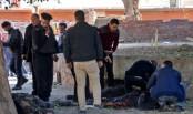 Bomb in Egypt capital kills six