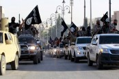Islamic State 'has lost 50,000 fighters' over two years