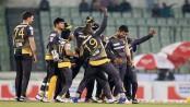 Regular strikes keep Dhaka in check