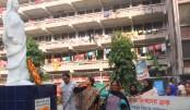 Nation celebrates Begum Rokeya's life today