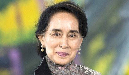 Visit Rohingya region, UN urges Myanmar's Suu Kyi
