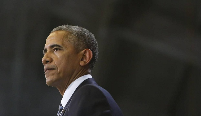 Obama orders review of Russian hacking during presidential campaign