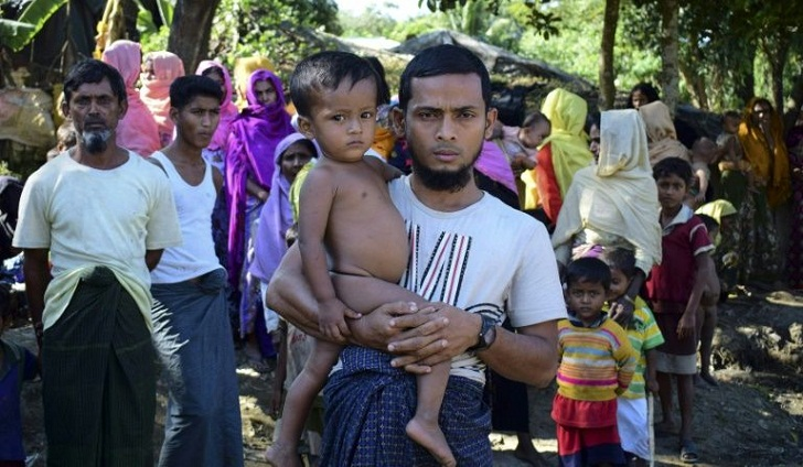 British MPs call for intensifying pressure on Myanmar