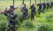 BSF firing wounds cattle trader along Kurigram border