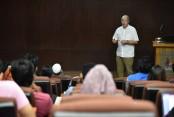 Scientific Seminar held at IUB