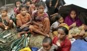 BGB push back 11 boats carrying Rohingyas