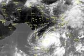 Vardah turns into severe cyclone