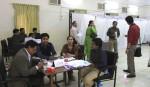 JnUTA election on Monday