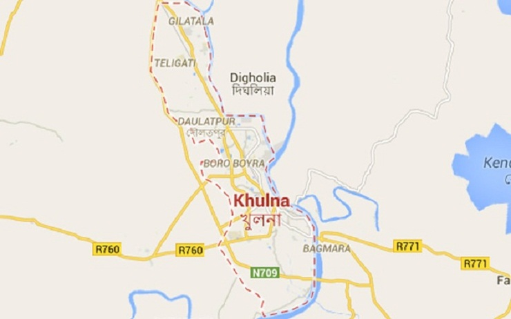 Two held with barrel gun in Khulna dailysuncom