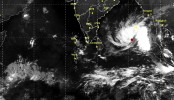 Cyclone Vardah: Storm likely to cross India's Andhra Pradesh by afternoon