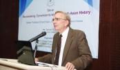 Historian Prof. Richard Eaton speaks at IUB