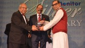 Dhaka Regency ED awarded lifetime achievement