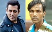 Salman Khan concedes defeat to Hero Alom!