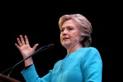 US judge orders unsealing of search warrant in Clinton email probe