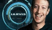 "Facebook CEO Mark Zuckerberg builds ""Jarvis"" software butler for his home"