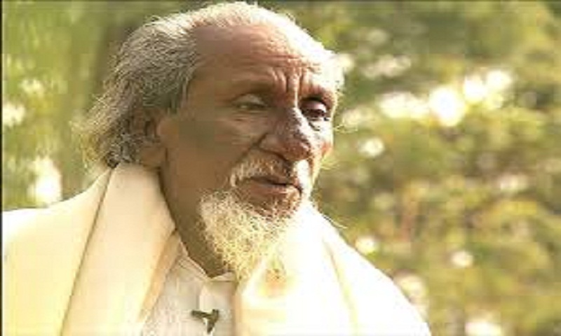 Lyricist Abdul Gafur Hali passes away