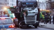 After detention only suspect of Berlin lorry attack released, toll rises to 12
