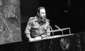 Fidel Castro 20th century's most iconic leader