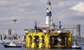 Obama bans oil  drilling permanently in Atlantic and Arctic oceans