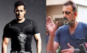 Sanjay Dutt calls Salman Khan 'arrogant'