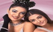 Sushmita Sen beats Aishwarya Rai at Miss India 1994
