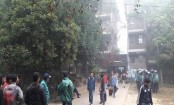 SUST closed after BCL clash