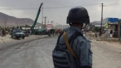 Afghan police says 11 killed in Kabul terrorist attack