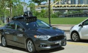 Uber suspends self-driving cars test in California