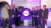 Developed Apollo SL HD tyre launched in Bangladesh Market