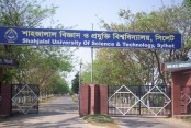 Shahjalal University of Science and Technology reopens following student protests