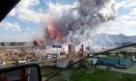 Mexico to rebuild San Pablito  fireworks market