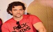 Hrithik Roshan becomes highest advance taxpaying actor