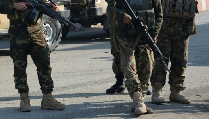7 police killed in attacks in Afghanistan
