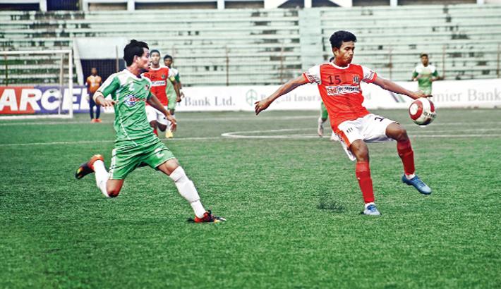 Marcel Bangladesh Championship League