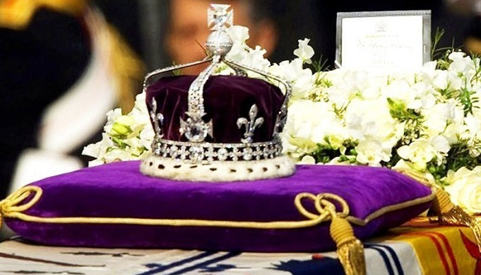 World's most famous diamond Koh-i- Noor witnessed birth and fall of empires
